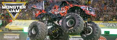 how long is a monster truck show wichita ks monster jam
