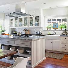 kitchen island space requirements kitchen design guidelines