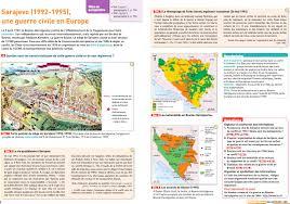 siege de sarajevo un lieu en guerre sarajevo 1992 1995 aggiornamento hist geo