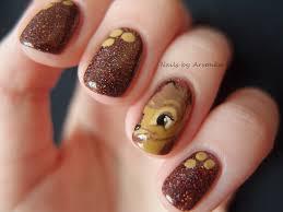 nails by arvonka nails pinterest disney nails disney nails