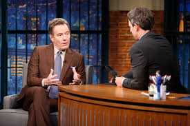 Bryan Cranston House Watch Bryan Cranston Embed In The U0027late Night U0027 Audience Time