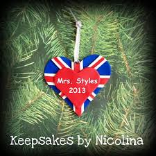 personalized 1 direction ornament by https www keepsakesbynicolina