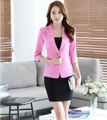styles of work suites formal ol styles professional business work suits with jackets and
