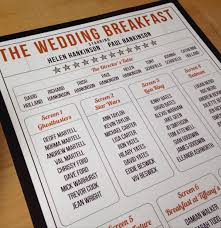 Free Bird Table Plans Uk by Wedfest On Themed Weddings 80 S And Movie Themed Weddings