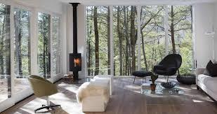 free standing modern wood stove standing contura wood burning