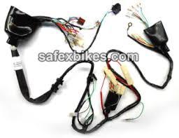 wiring harness cd deluxe ks cdi unit 4 pin coupler 2010 model