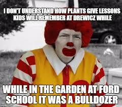 Bulldozer Meme - hypocrisy in full bloom imgflip