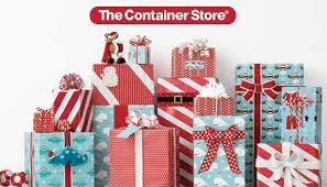 container store christmas wrapping paper the container store gift wrap the collection riverpark