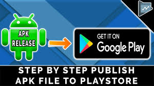 how to get apk file from play store how to upload apk files in play store