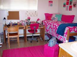 bedroom enchanting dorm room decorating ideas with cute and cool