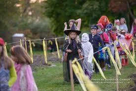 everett spirit halloween free event halloween movie night at ballard park