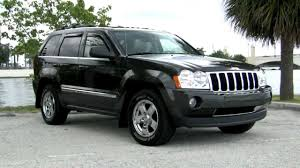 acura jeep 2005 2005 jeep grand cherokee specs and photos strongauto