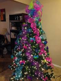 50 christmas tree colour combinations to drool over stay at home