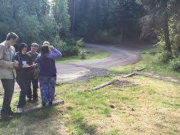 Washington State Conservation Commission Regional by 2016 State Envirothon