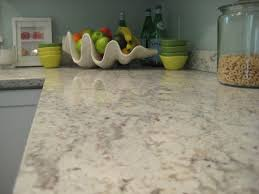 Corian Countertop Price Per Square Foot Comparing A Bunch Of Counter Options And Picking One Young