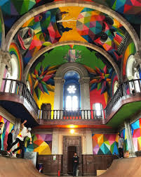 skateboard home design a 100 year old church in spain transformed into a skate park