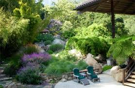 Landscaping Ideas For Slopes 15 Hill Landscape Design Ideas Home Design Lover