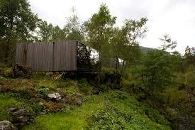 ex machina location jensen skodvin arkitektkontor juvet landscape hotel