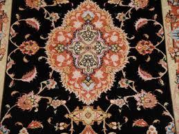 Fine Persian Rugs 14402 Tabriz Fine Persian Rug 3 9 X 2 4 Ft 120 X 72 Cm Persian