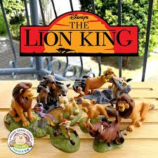 lion king cake toppers lion king doll cake topper figur end 1 4 2019 11 27 pm