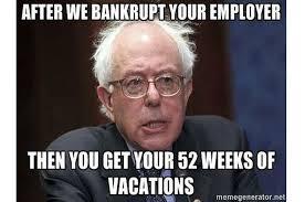 Viral Meme - 8 bernie sanders memes that went viral on the internet