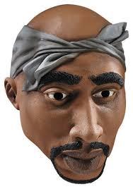 skin mask halloween thug life mask