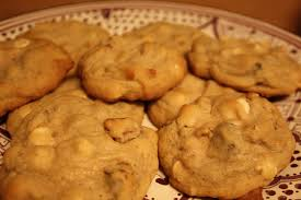 fresh recipes fig walnut and white chocolate chip cookies a