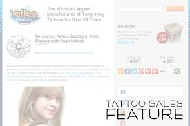 tattoo sales feature