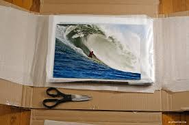 Mounting Posters Without Frames How To Hang Mounted Photos