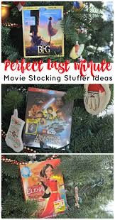 perfect last minute movie stocking stuffer ideas a crafty spoonful