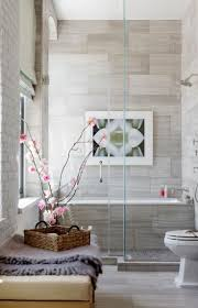 Tile Bathroom Wall Ideas by Best 25 Decorating Around Bathtub Ideas On Pinterest Small
