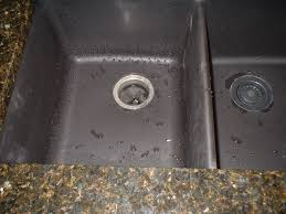 Designer Kitchen Sinks by Composite Granite Sinks Cleaning Sinks And Faucets Gallery
