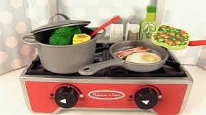 jeux de cuisine d cuisine d enfants cuisinière en bois wooden cooktop set jeu d