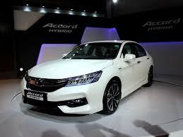 where is the honda accord made the honda accord hybrid from the house of honda car india yet