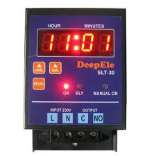 30 amp automatic light controller automatic light
