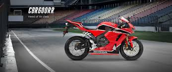 cbr new model cbr600rr u003e sport motorcycles head of its class
