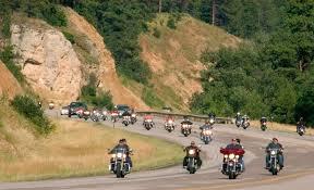 South Dakota scenery images Scenic drives byways black hills badlands south dakota jpg