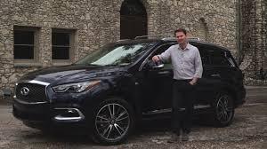 2016 infiniti qx60 first drive 2016 infiniti qx60 canadian car reviews driving television