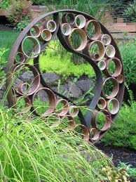 best 25 garden art ideas on pinterest metal garden art metal