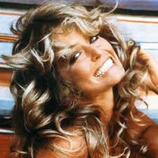 farrah fawcett hair color farrah fawcett hairstyle hair
