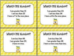 place value mystery number place value scoot to the 100 000 for 3rd and 4th grade math