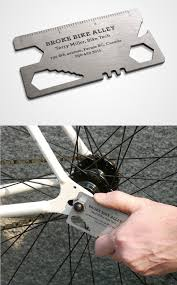 Bicycle Business Cards 32 Creative And Unique Business Cards That Stand Out