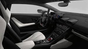 Lamborghini Huracan White Black Rims - lamborghini launches official huracan configurator