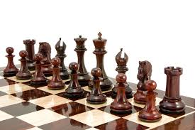chess styles the regency chess company blog red sandalwood luxury chess pieces