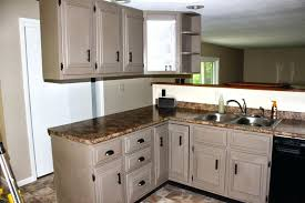 chalk paint cabinets distressed distressed grey cabinets bellepoqphoto com