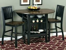 pub table and chairs with storage bar tables with storage open pub tables and stools with storage for