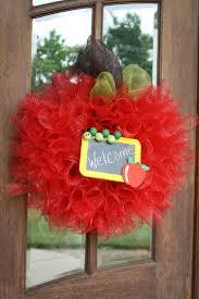 thanksgiving wreaths to make best 25 wreaths ideas on pinterest preschool teacher