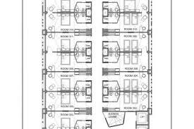 7 hotel floor plans floor plans solution conceptdrawcom modern