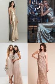 silver sequin bridesmaid dresses beaded metallic and sequined bridesmaid dresses
