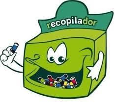 imagenes animadas sobre el reciclaje bilbao instala 823 contenedores para impulsar el reciclaje de pilas